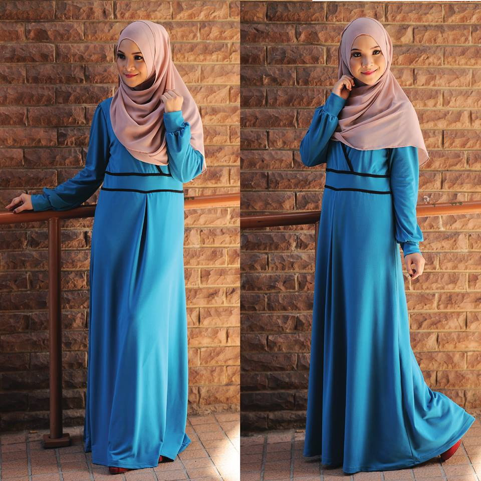 dress aisyah mumsluv