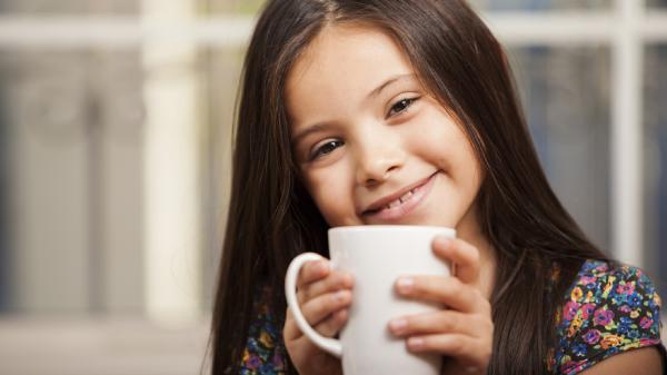 bahaya-kopi-pada-kanak-kanak