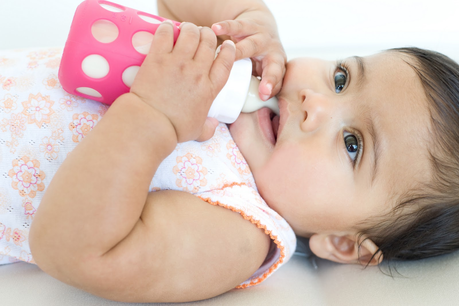 botol susu bayi