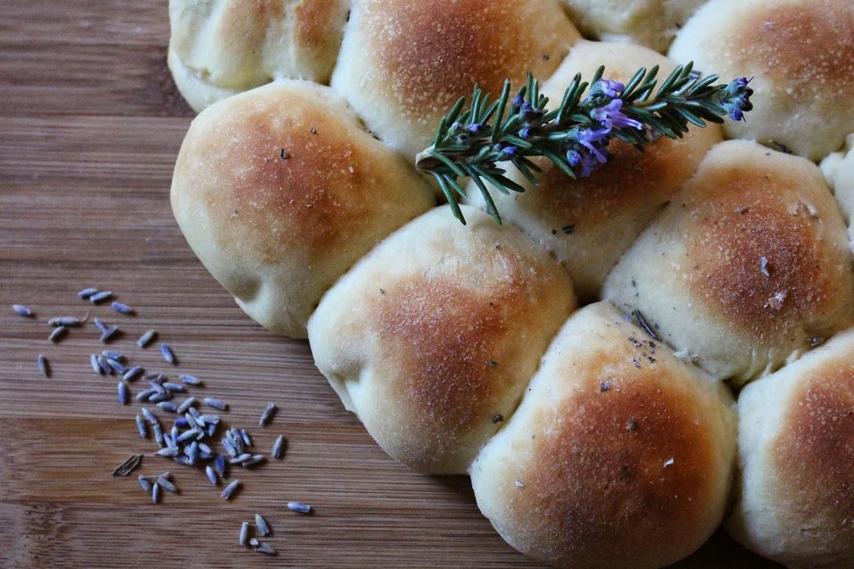 resepi mudah buat roti
