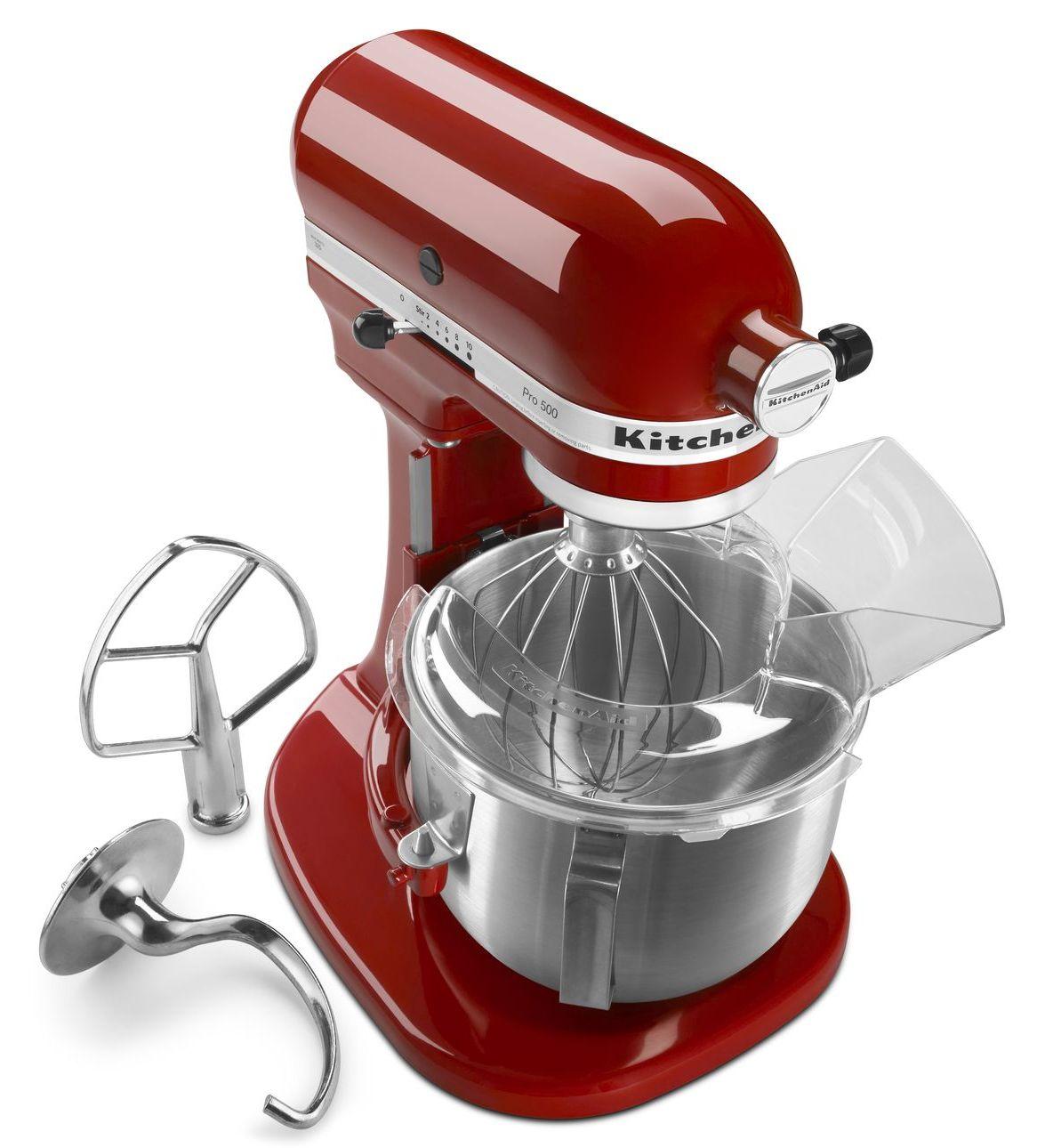 kitchen aid mixer murah