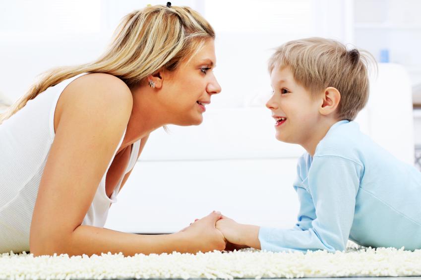 komunikasi dengan anak1