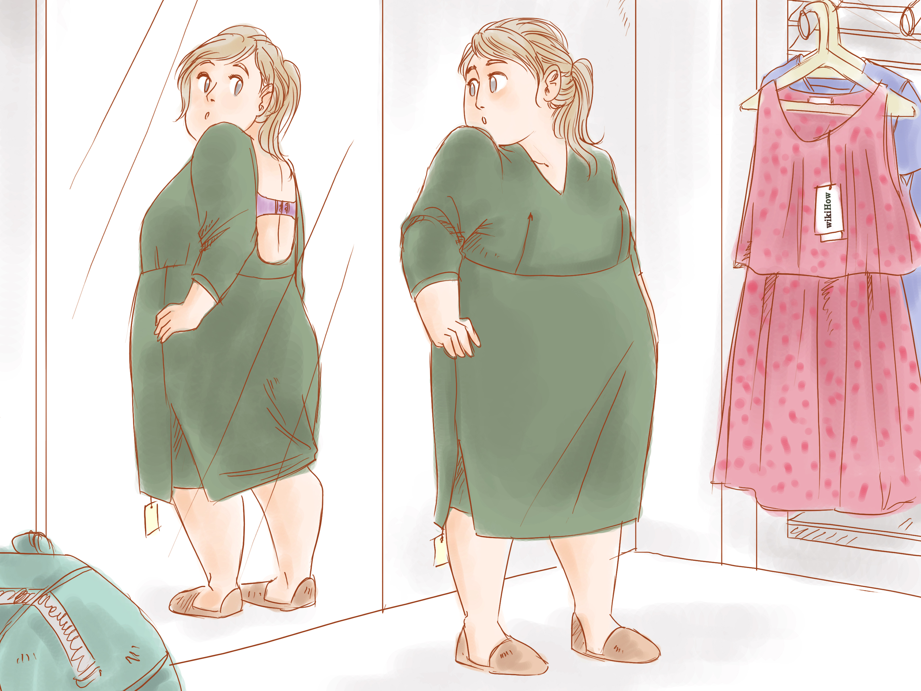 dress-well-when-youre-overweight-step-13