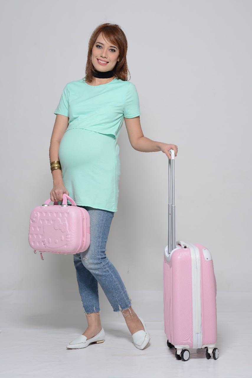 inner maternity and nursing